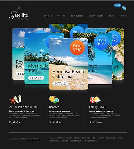Website Template #Website design #32150