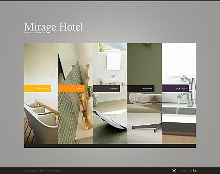 Website Template #Website design #32242
