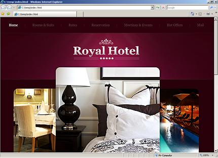 Website Template #Website design #32319