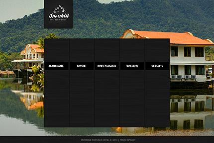 Website Template #Website design #32602