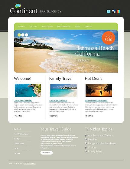 Website Template #Website design #32853