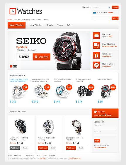 Website Template #Website design #33387