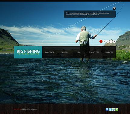 Website Template #Website design #33451