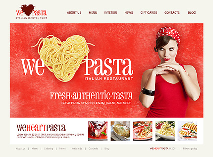 Website Template #Website design #33452