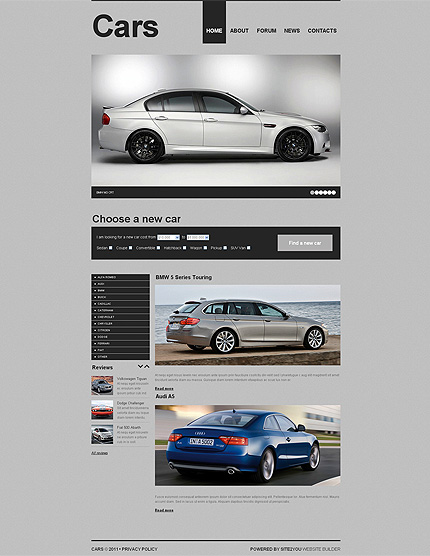 Website Template #Website design #35912
