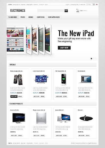 Website Template #Website design #40120