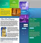 Website design #1063