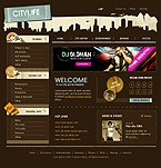 Website design #10520