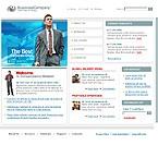 Website design #10920
