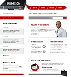 Website design #11686