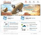 Website design #11768