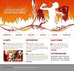 Website design #12036