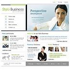 Website design #12204