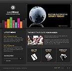 Website design #12213