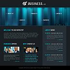 Website design #12399