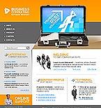Website design #12643