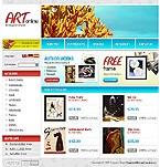 Website design #12719