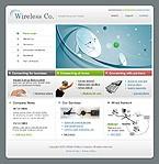 Website design #12804