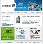 Website design #13242
