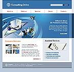 Website design #13414
