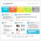 Website design #13589