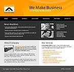 Website design #13920