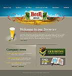 Website design #14667