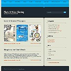 Website design #15219