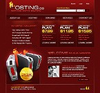 Website design #15580