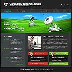 Website design #15594