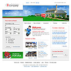 Website design #15676