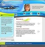 Website design #1634