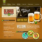 Website design #16820