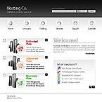 Website design #17139