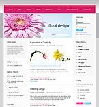 Website design #17786