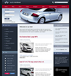 Website design #17793