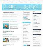 Website design #18069