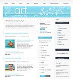 Website design #18069