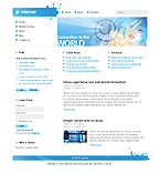 Website design #18081