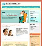 Website design #18109