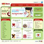 Website design #18336