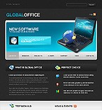 Website design #19482