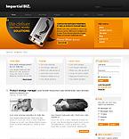 Website design #20318