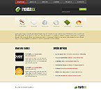 Website design #20327