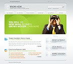 Website design #20543