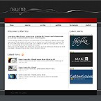 Website design #20591