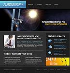 Website design #20697