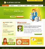 Website design #20769