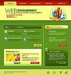 Website design #20772