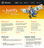Website design #20774
